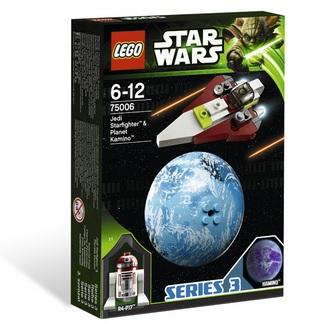 Köpa Lego Star Wars billigt på nätet
